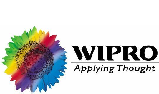Wipro unveils new brand identity changes logo